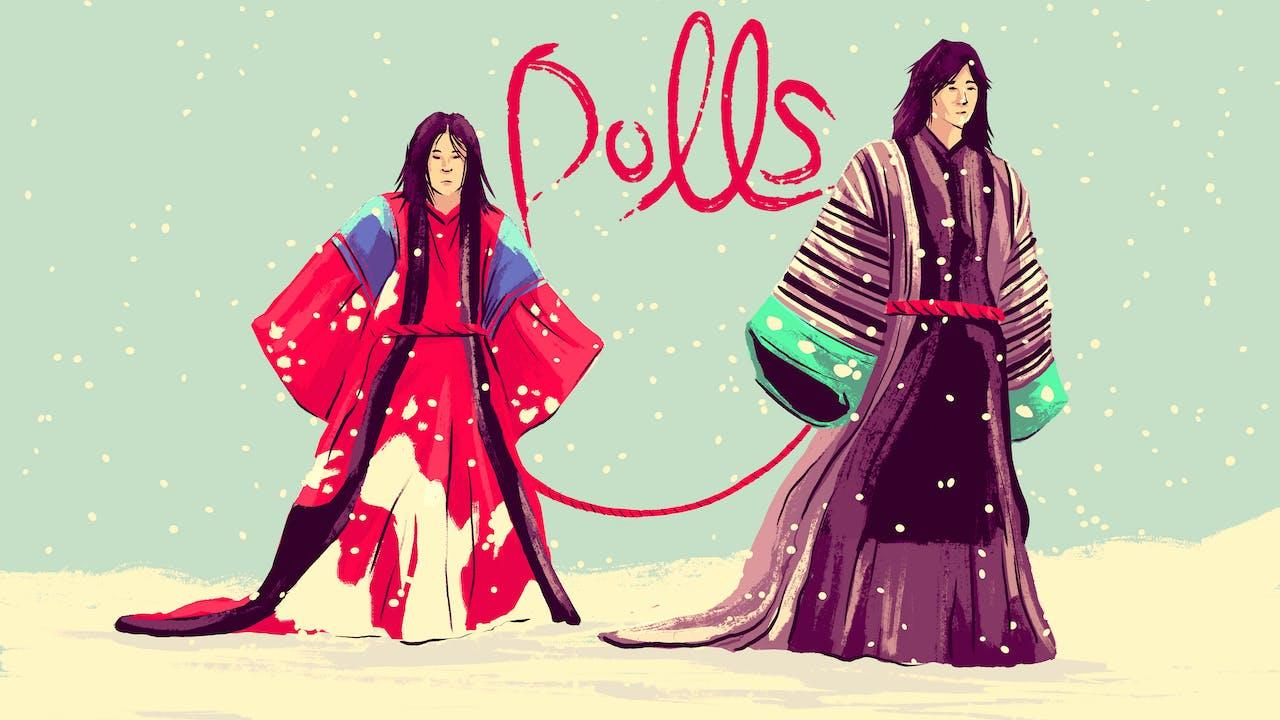 Kitano Collection: Dolls