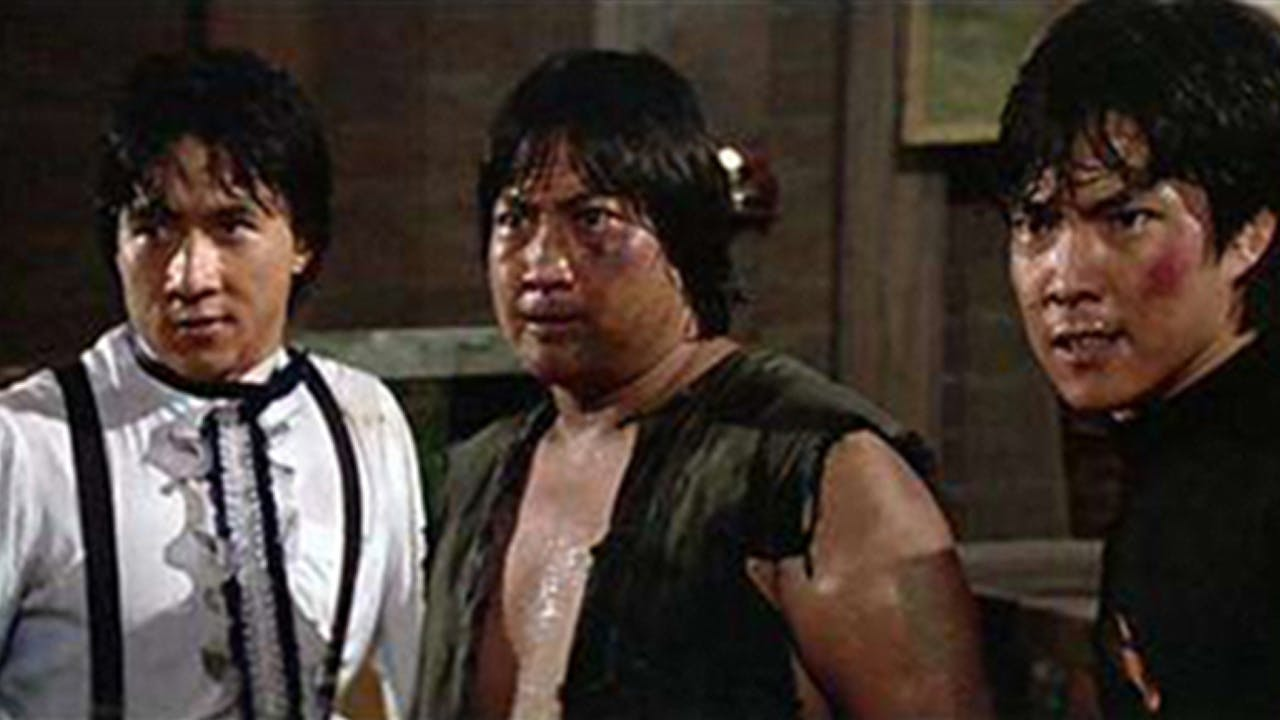 Jackie Chan Collection: Project A Part 2