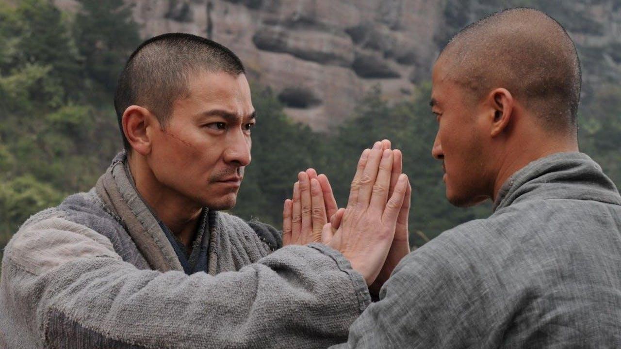 Action: Shaolin