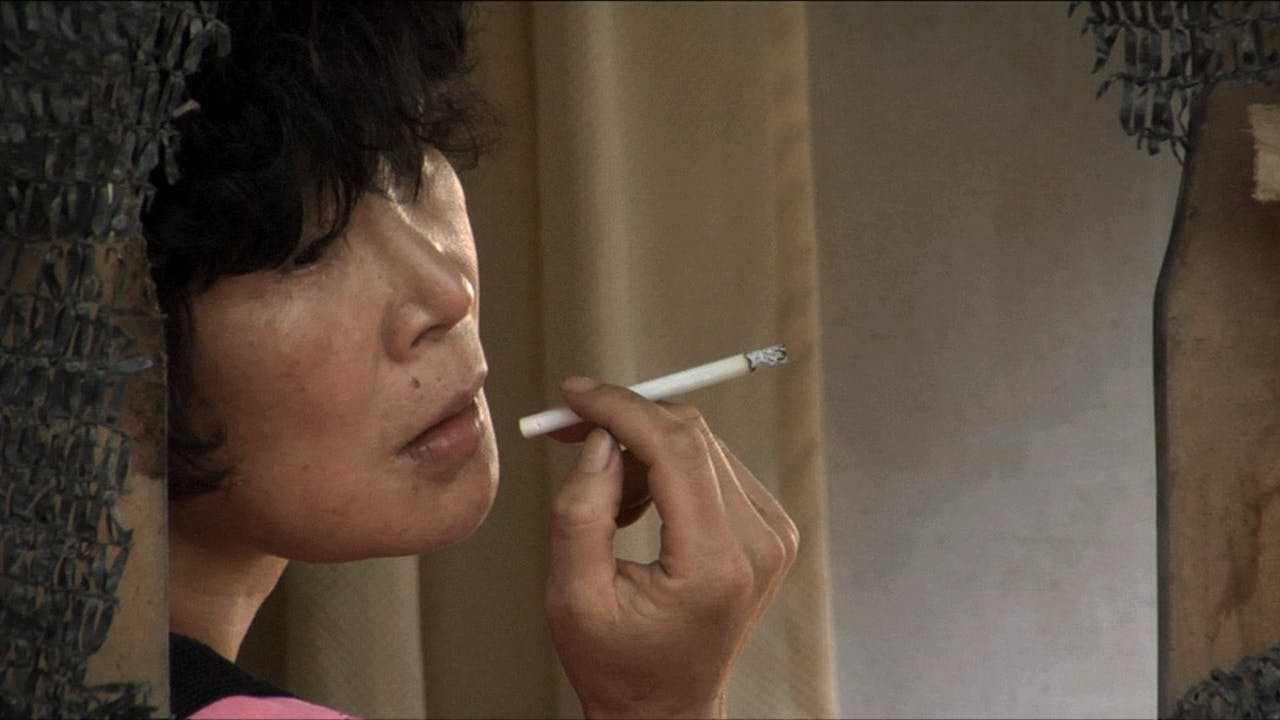 Lee Sang-woo Collection: Mother Is A Whore
