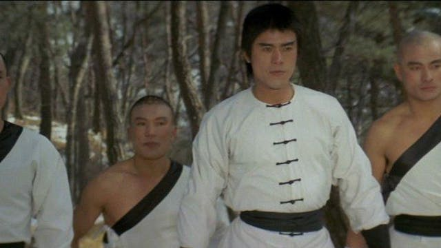 Hero Of Shaolin