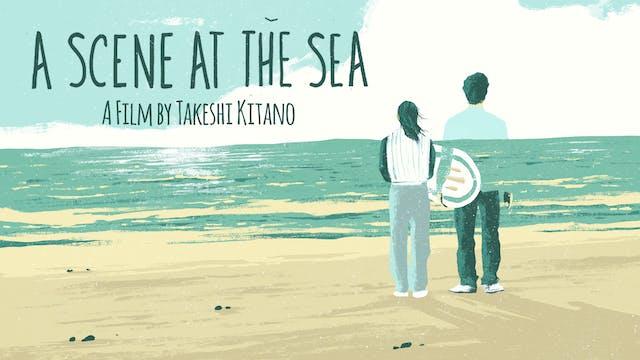 Kitano Collection: A Scene at the Sea
