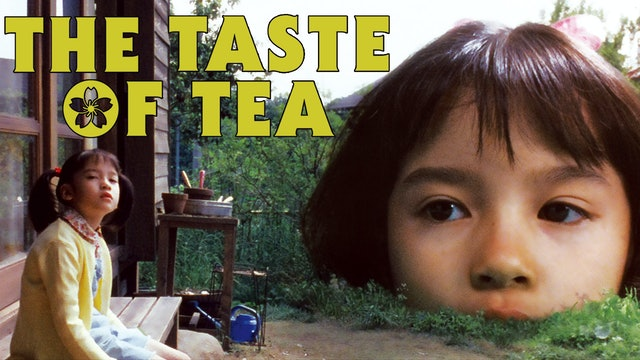 Cult film of the month: The Taste of Tea