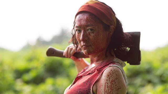 Month of Horror: One Cut of the Dead