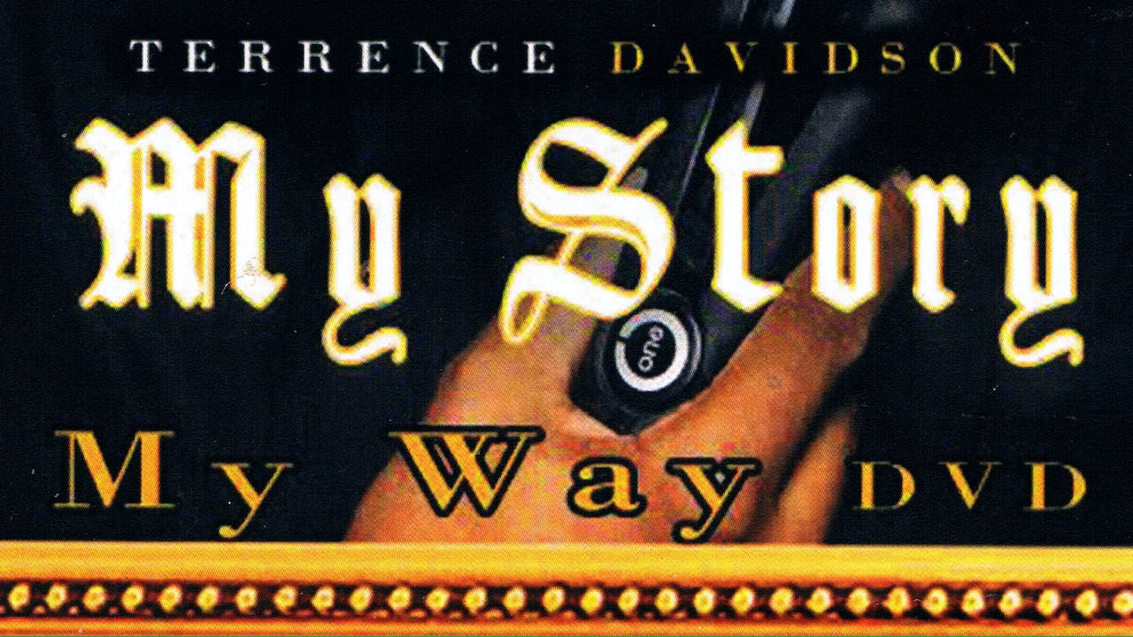 My Story My Way part 1