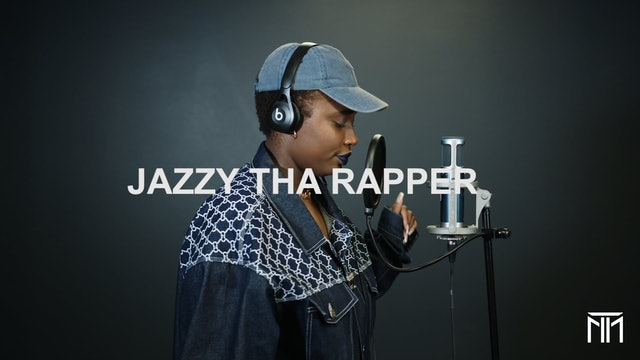 Jazzy Tha Rapper