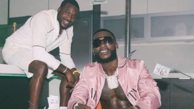 Meek Mill & Gucci Mane