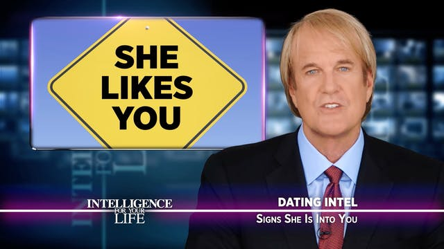 Signs She's Into You