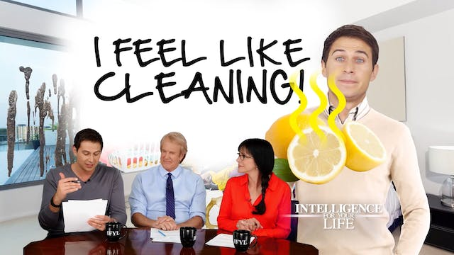 90 Seconds: Smell A Lemon Before You ...