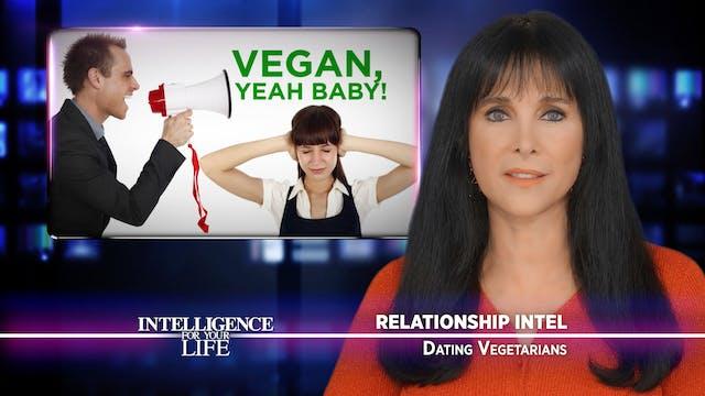 Dating Vegetarians And Vegans