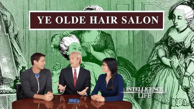 Why Your Hair Matters