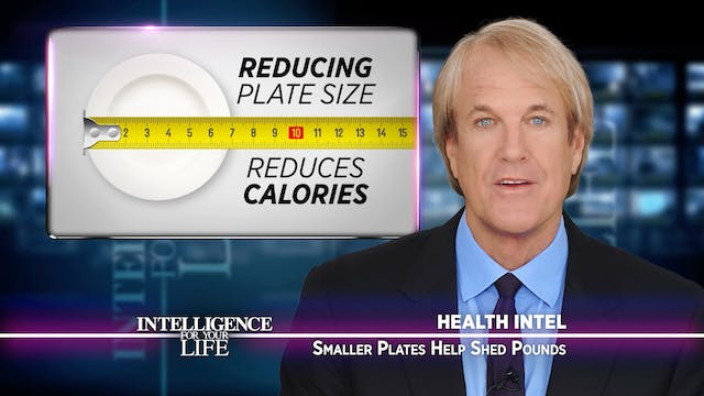 Eat Off Small Plates And Lose Weight