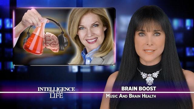 Music And Brain Health