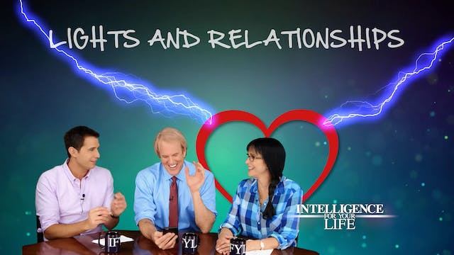Lights And Relationships