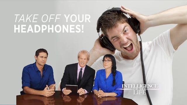 Annoying Tech Habits