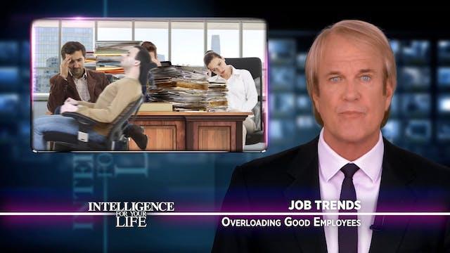 Overloading Good Employees