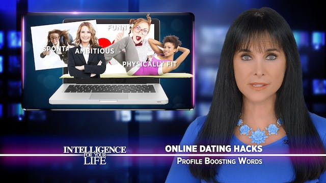 Connie Sellecca on Keywords To Boost ...