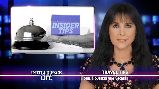Hotel Housekeeping Secrets
