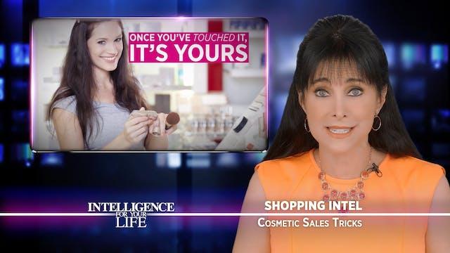 Cosmetic Sales Tricks