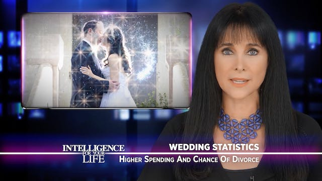 Expensive Weddings And Higher Chance ...
