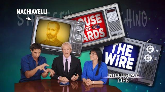 How TV Impacts Your Sleep