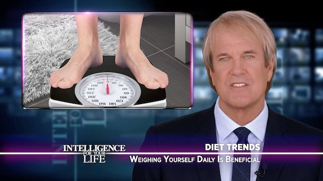 Weigh Yourself Daily