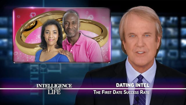 Improve Your First Date Success Rate