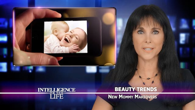 New Mommy Makeovers