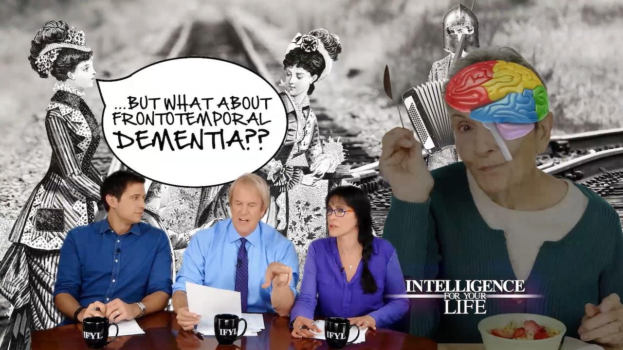 Alzheimer's & Dementia Prevention