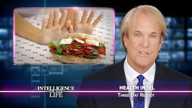 Three Day Health Reboot