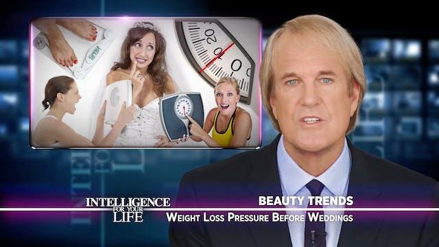 Weight Loss Pressure Before Weddings