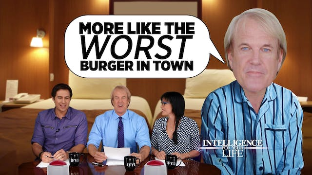 Which Is Worse? Steakhouse Edition