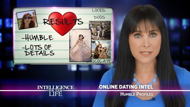 Real And Humble Dating Profiles