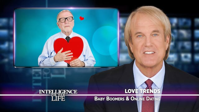 Baby Boomers And Online Dating