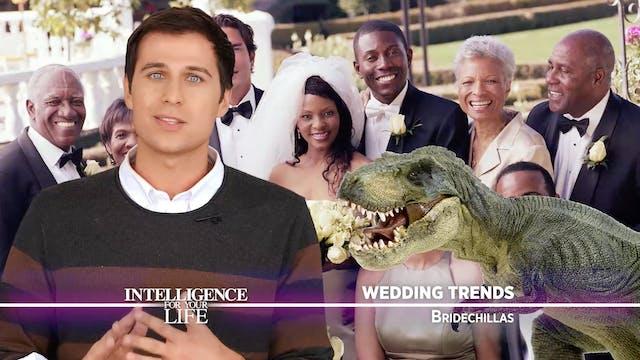 BrideChilla - The New Nightmare Bride
