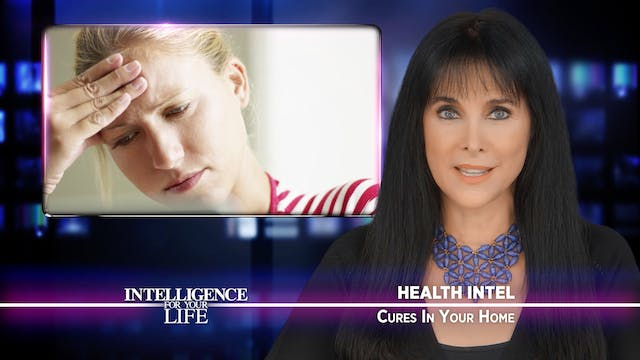 Home Health Cures