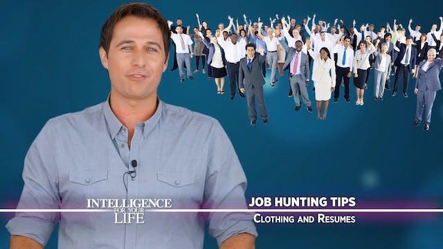 Job Hunting Intelligence
