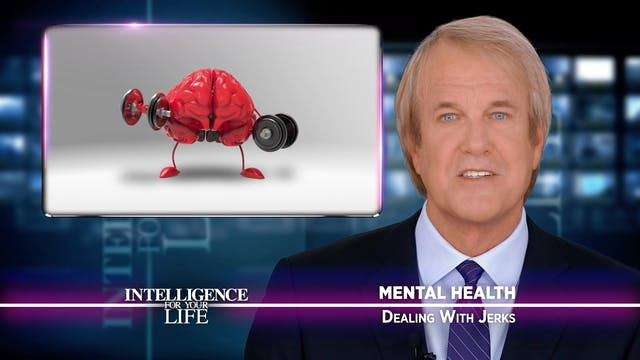 Jerks Hurt Your Mental Health