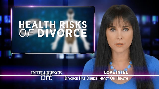 How Divorce Impacts Your Health