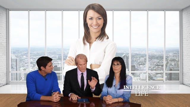 Female Body Language Mistakes