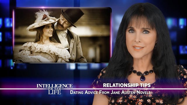 Dating Advice From Jane Austen