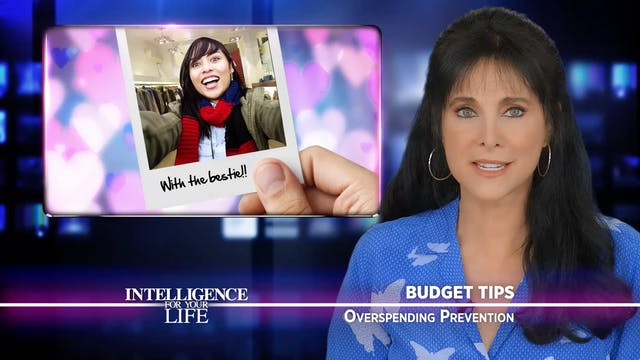Overspending Prevention