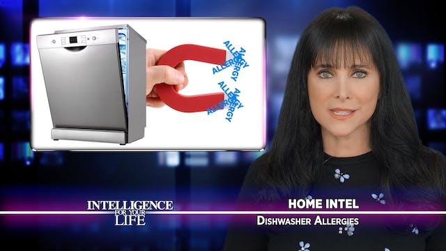 Dishwasher Allergies