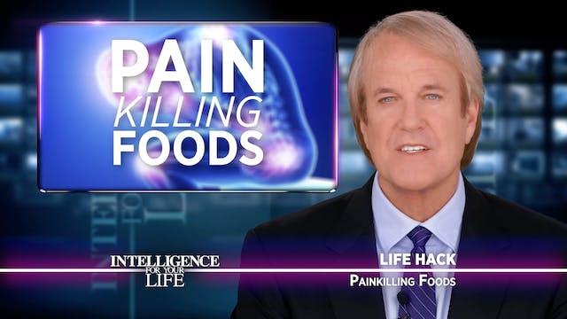 Painkilling Foods