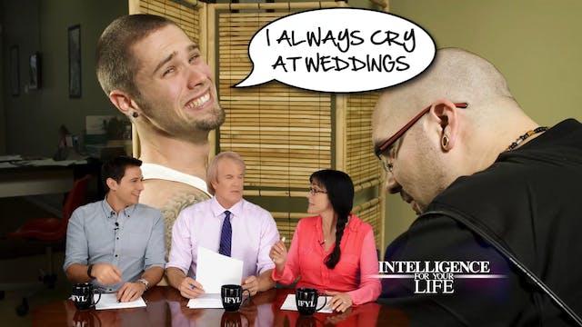 Latest Wedding Trends