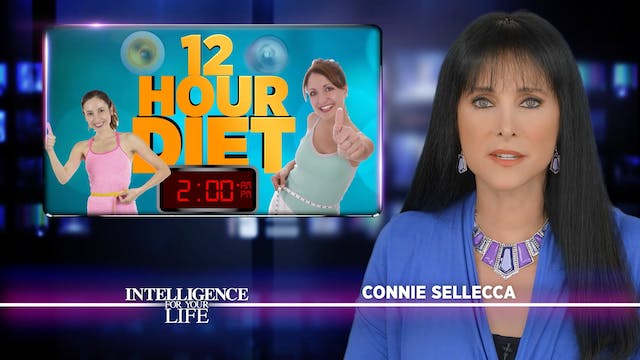 The 12-Hour Diet