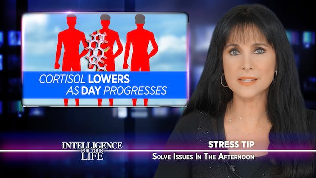 Solve Stressful Situations In The Aft...