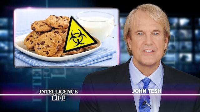 Milk And Cookie Disease In Kids