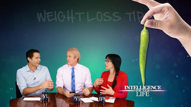 Eat This Not That! Weight Loss Tips