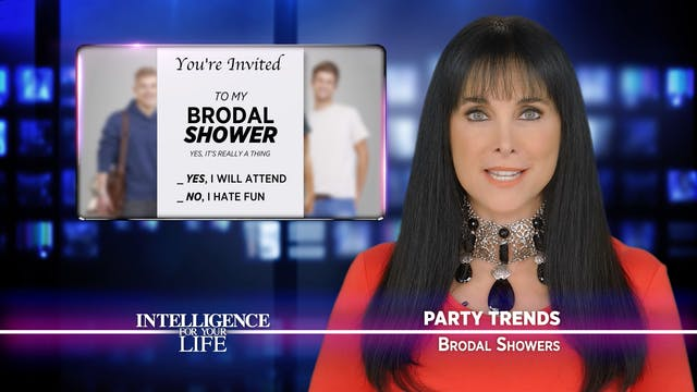 Brodal Showers